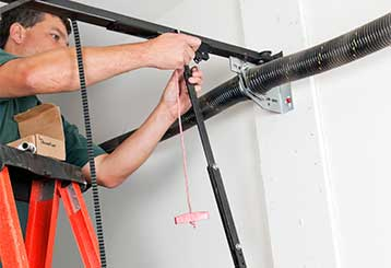 Garage Door Maintenance | Garage Door Repair North Saint Paul, MN