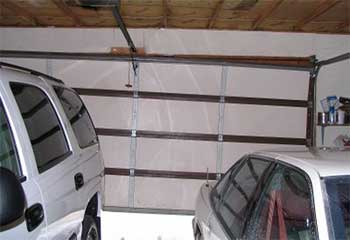Garage Door Off Track | Garage Door Repair North Saint Paul, MN