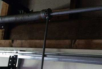 Garage Door Springs | Garage Door Repair North Saint Paul, MN