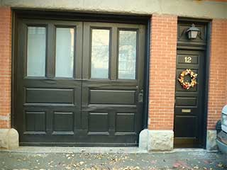 Decorations for the Garage Door | Garage Door Repair North Saint Paul, MN